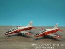 BAE Hawk Mk 66 U-1255 + U-1257