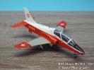 BAE Hawk Mk 68 U-1255