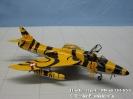Hawker Hunter Mk 68 HB-RVV