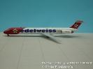 McDonnell Douglas MD-83 HB-IKM