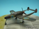 Saab J-21A Rote A