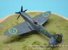 Supermarine Spitfire Mk XIX Gelbe 43
