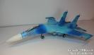 Suchoi Su-27UB rote 66 _1