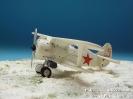 Polikarpow I-153 Chaika_2