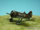 Polikarpow I-16 Rata_1