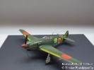 Kawasaki Ki-61-I Hien