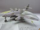 Messerschmitt Me-262 A-1a Rote 1