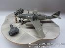 Messerschmitt Me-262 A-2a/U2 V555