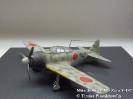 Mitsubishi A6M5 Zero V-187