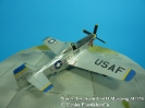 North American F-51D Mustang 511736