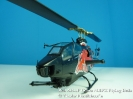 Bell AH-1F Cobra Flying Bulls N11FX
