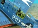 Curtiss SB2C-4 Helldiver 207