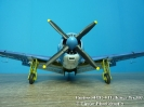 Curtiss SB2C-4 Helldiver 207