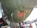 Avro Vulcan XH558_106