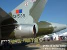 Avro Vulcan XH558_92