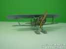 Hawker Hart B4 Black M