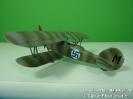 Hawker Hart B4 Black M