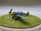 Messerschmitt Bf-109 G-6 MT-423_1