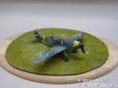 Messerschmitt Bf-109 G-6 MT-423_2