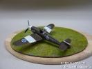 Messerschmitt Bf-109 G-6 MT-494_1
