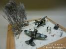 Polikarpov I-16 VH-21 + Polikarpov I-15bis IH-3_1