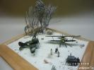 Polikarpov I-16 VH-21 + Polikarpov I-15bis IH-3_2