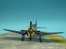 Chance Vought F4U-4 OE-EAS