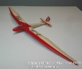 Schempp-Hirth Gö-3 Minimoa D-15-950